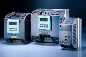 西门子G120 系列变频器