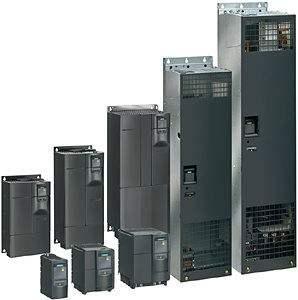 西门子MM440系列变频器