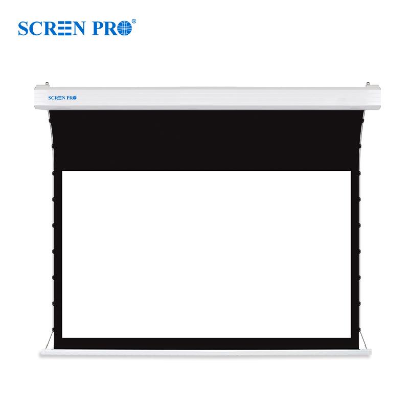 No limit screen- Topview