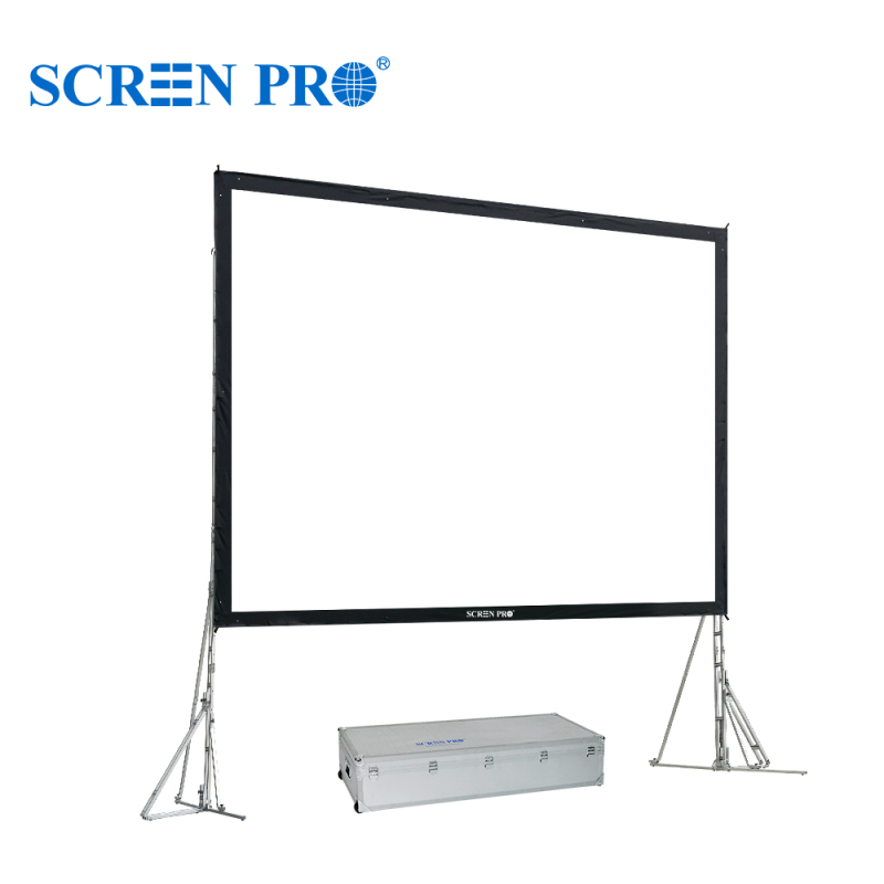 MW-Topview Series Quick Fold Screen