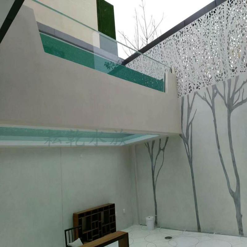 家用无边际泳池定做,别墅亚克力泳池工程设计找耘乾水族