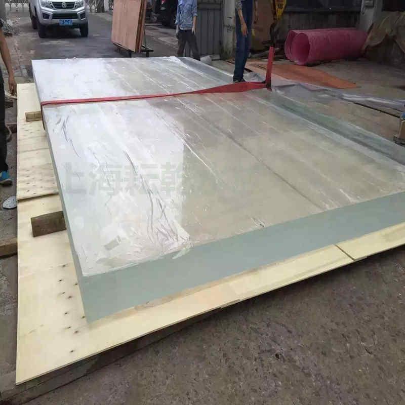 大型亚克力板材定制就找上海耘乾水族工程有限公司咨询13162356777