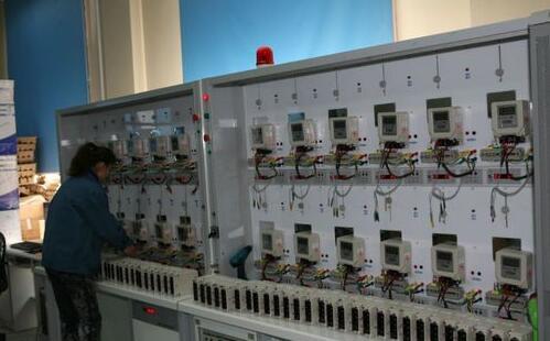 电能表上的0.2s、0.5S、1级、2级有什么不同