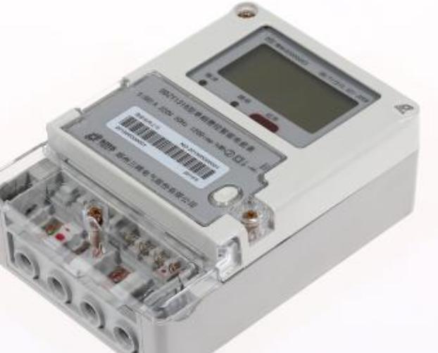 单相费控智能电表主要功能有哪些