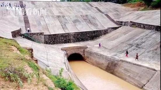 164原创印度大坝建42年耗资220亿.jpg