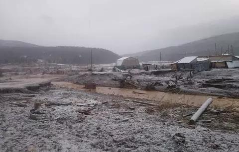 256俄罗斯大坝坍塌已致12人死亡.jpg