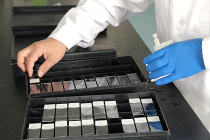 MDL百奥思科病理实验平台