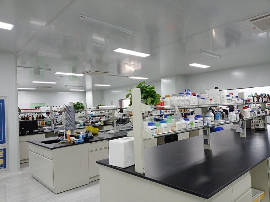 基础科研实验室