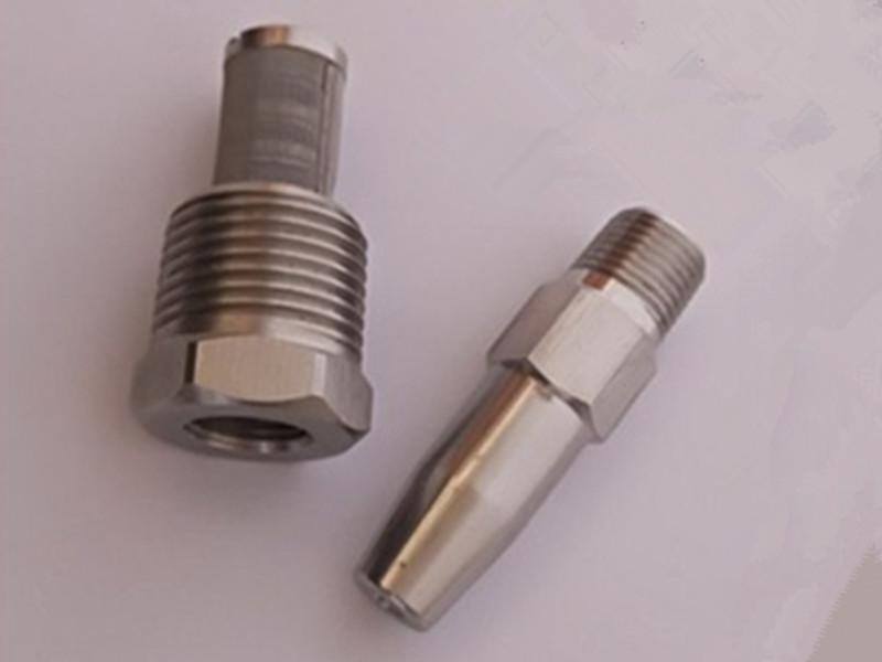 高压水射流喷嘴是用什么原理达到射流效果的?