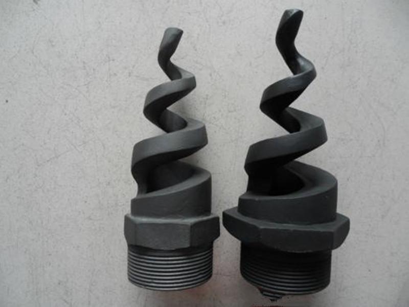 旋喷嘴的设计特点及应用范围