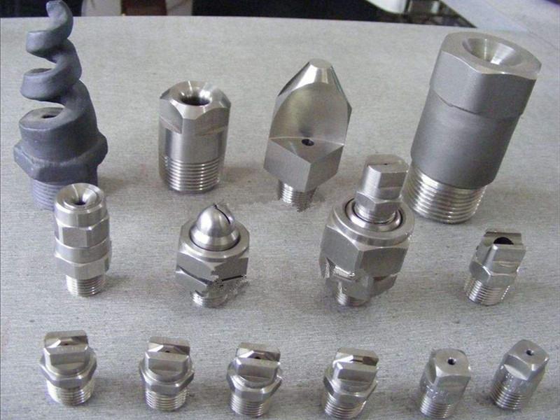 不锈钢工业喷嘴