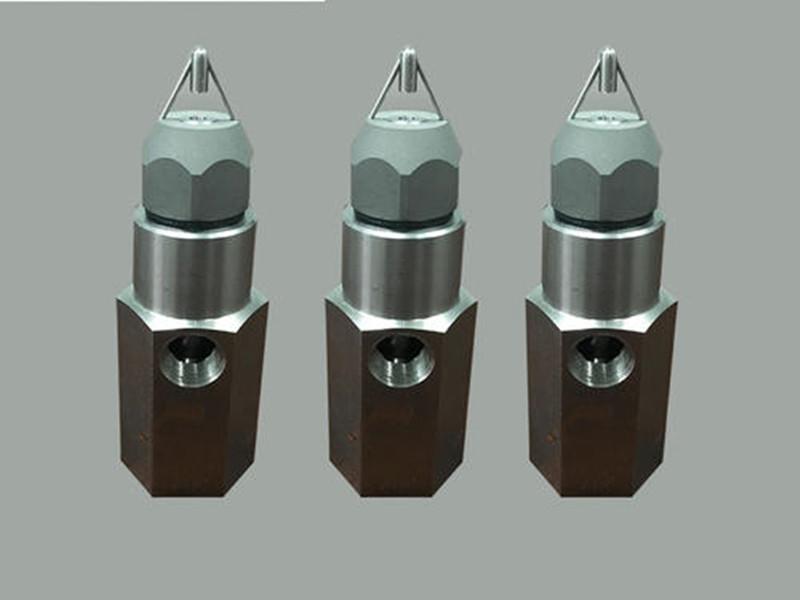 超声波雾化喷嘴的设计原理及选型技巧
