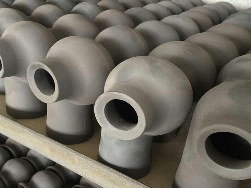 碳化矽脫硫噴嘴在脫硫行業具有哪些優勢特點?