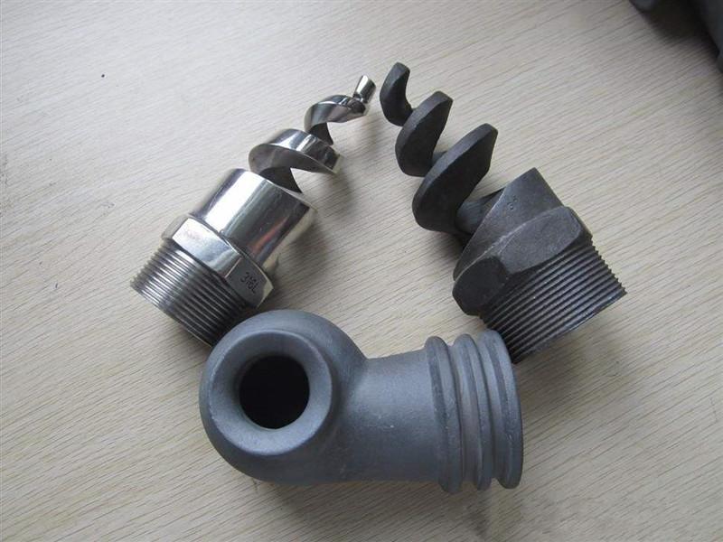 脱硫设备工业喷嘴
