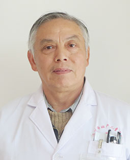 潘祖德 --儿科主任医师
