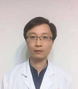 王文胜--儿科主治医师