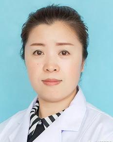 陈香芝--口腔科主任医师