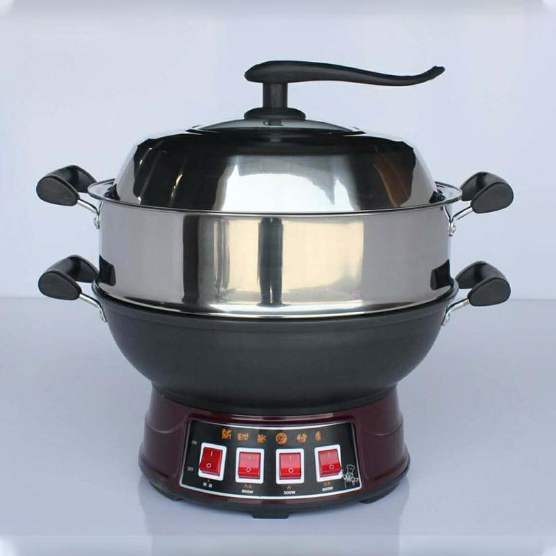 电热锅生产商