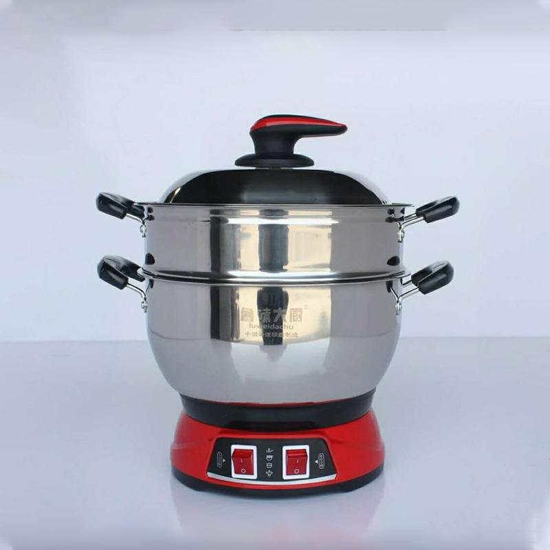 不锈钢制品电热锅