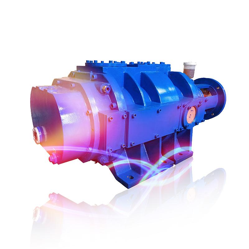 气冷罗茨真空泵-淄博沃德气体设备有限公司