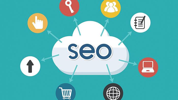 企业网站SEO优化