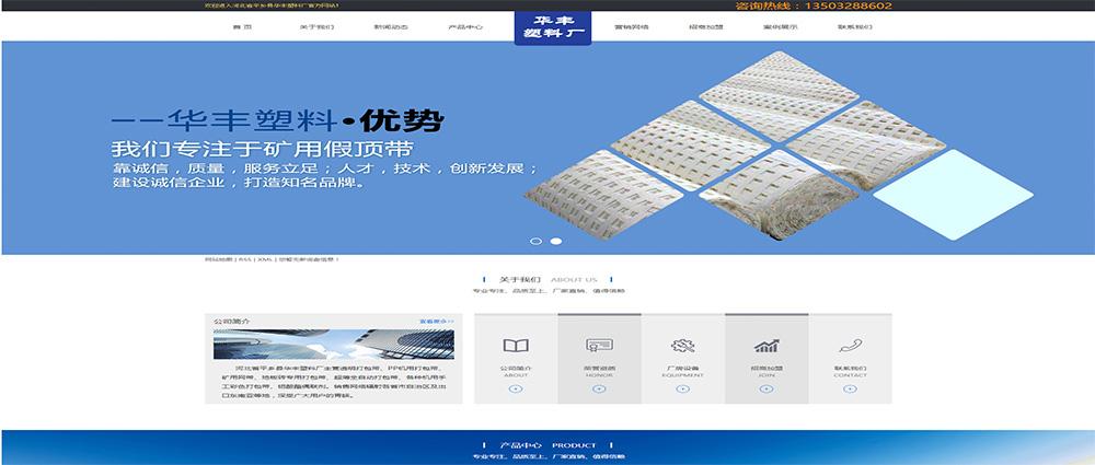 河北省平乡县华丰塑料厂(排名词数: 175378 个)