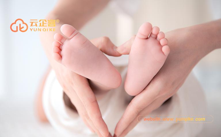 母婴用品行业网络营销