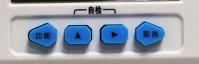 可燃气体报警器按钮