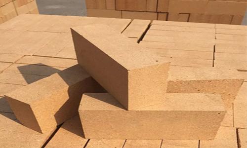 粘土耐火砖和高铝耐火砖的不同点