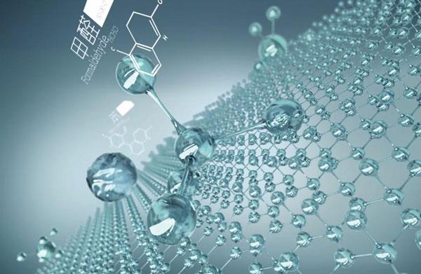 纳米技能的运用,是人类对硅藻泥开发使用的严重科技成果