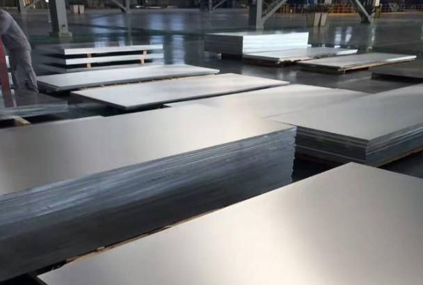 5754合金铝板的规划和价格