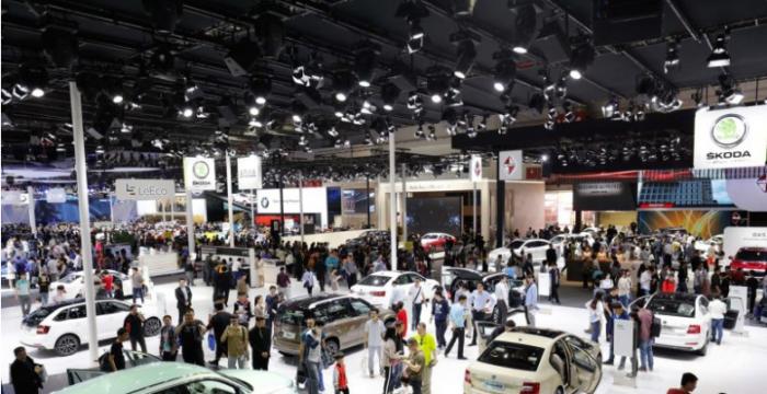 """4月国内乘用车销量同比增长12.4%,多家车企仍受""""缺芯""""困扰"""