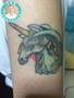 洗纹身论坛:纹身可以彻底洗掉吗?
