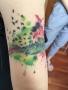 洗纹身论坛:昆明哪里洗彩色纹身好!