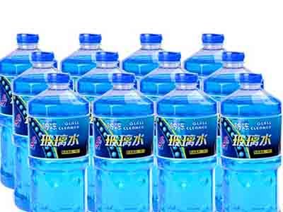 品牌玻璃水批发