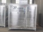 智能节电型三次油气回收设备