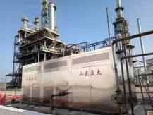 油库油气回收
