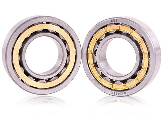 Motor bearing