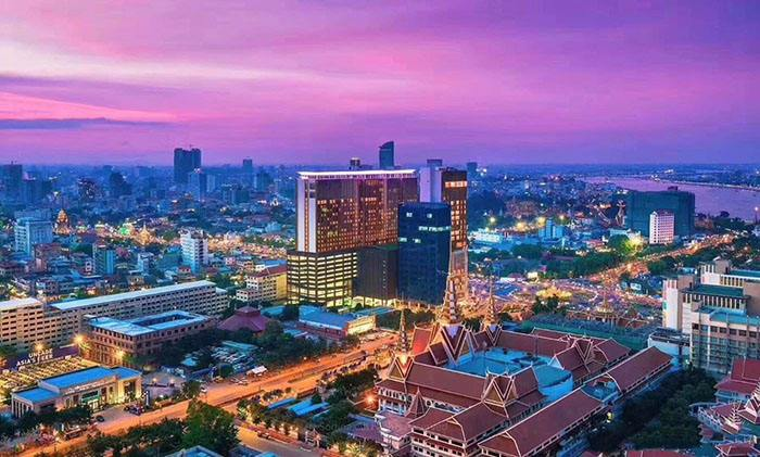 柬埔寨KTV小姐:收入较以前翻3倍 只因中国客人很豪爽