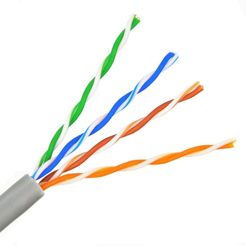 超五类网线与超六类网线的区别?你了解吗?