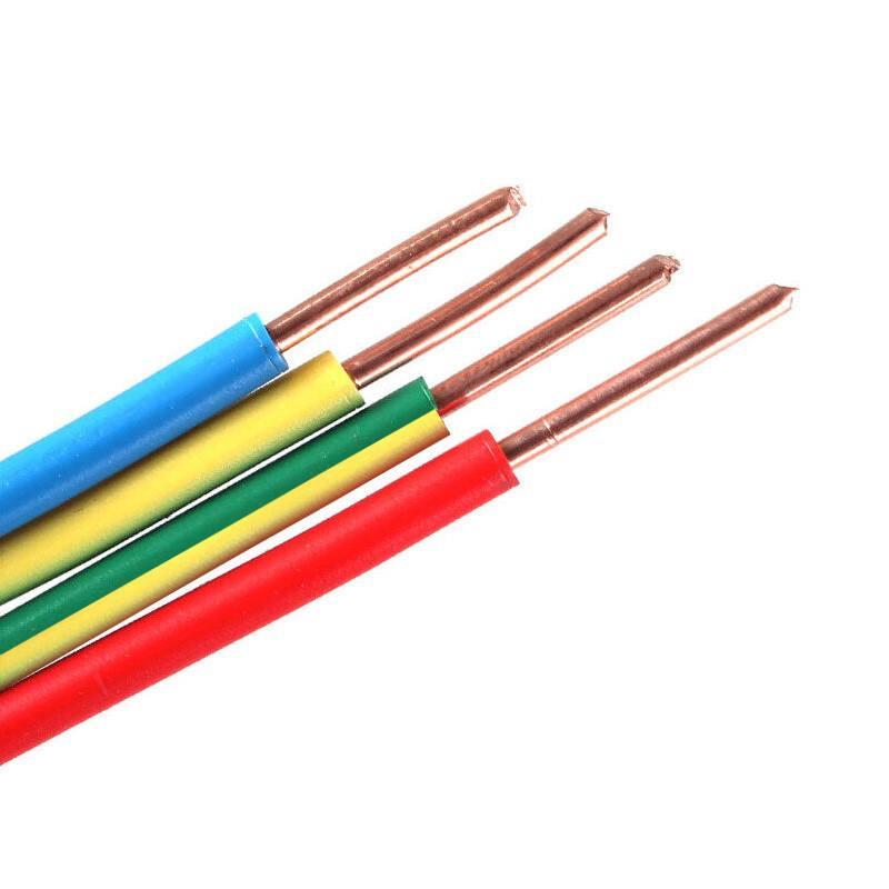 家装电线规格