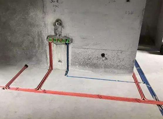 家装电线铺设误区