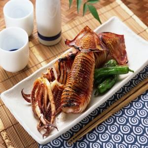 泰式鲜鱿做法