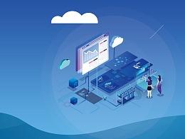 网站托管建设的基本流程是什么?