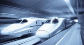 铁路行业未来发展