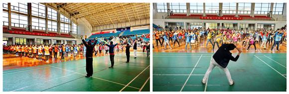南通企业组织趣味运动会的目的及特点