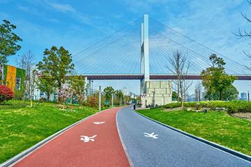 彩色沥青路面施工公司