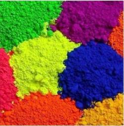 彩色沥青路面颜色