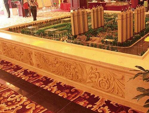 济南沙盘模型厂家