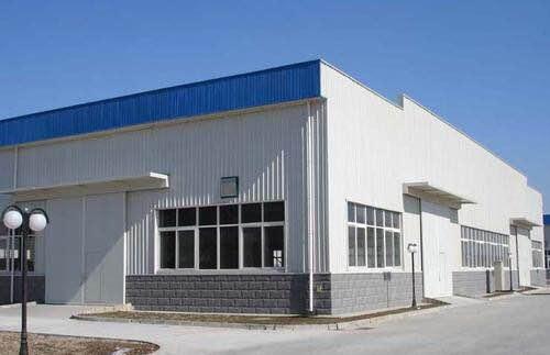 武汉钢结构工程:使用钢结构的优点有哪些方面